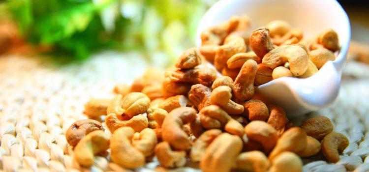Φυτικές Πρωτεΐνες