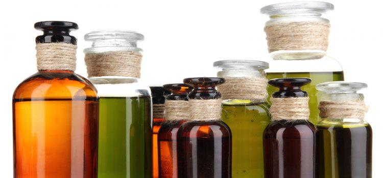 H Kirpitsas Ingredients εισάγει στην οικογένεια των φυτικών ελαίων της νέα μέλη.